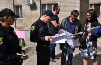 Жильцов запорожского общежития пытались выселить под видом реконструкции