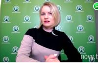 Экс-участница шоу «Від пацанки до панянки» из Запорожской области собирается запустить линию купальников