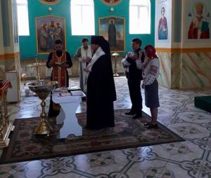 Запорожский нардеп взял в крестные младшей дочери местного депутата