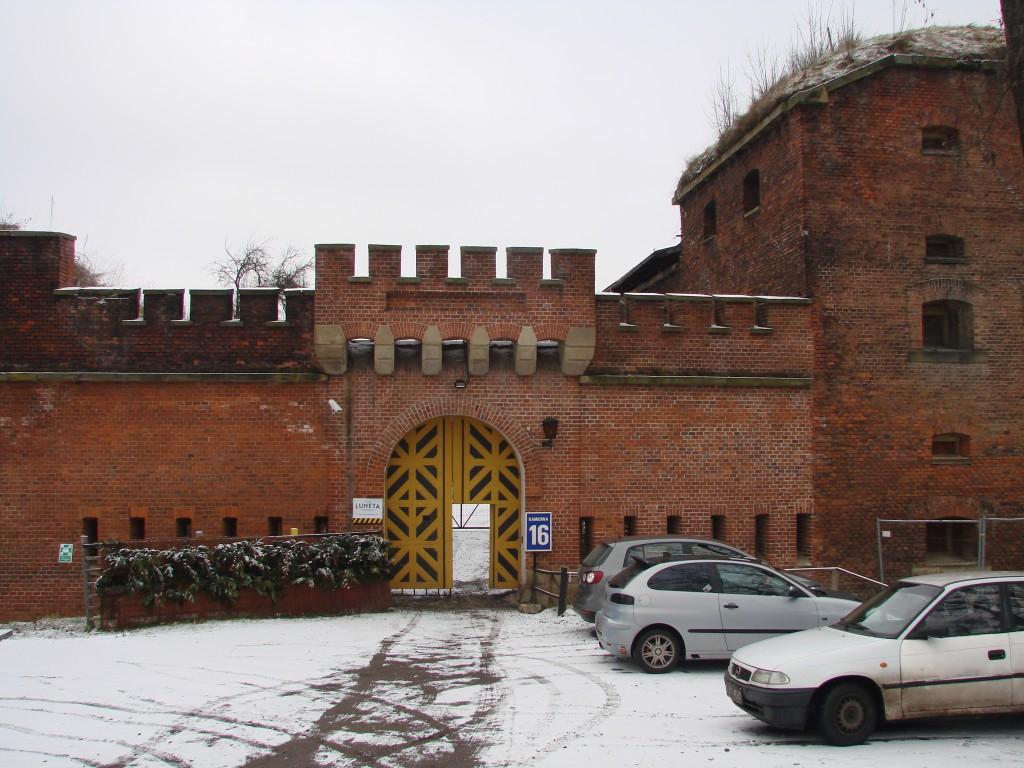 Хостел Кракова