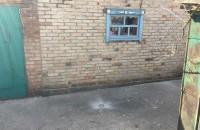 В Запорожье во дворе частного дома взорвали гранату