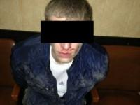 На запорожанку в подъезде дома напал насильник