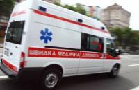 В Запорожье работник «скорой» умер на рабочем месте