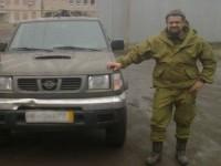 На Пасху в зоне АТО во время операции подорвался запорожский командир