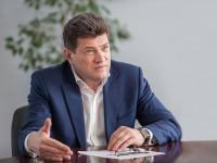 Совпадение: Буряк взял отпуск на день, когда подписывалось решение о вырубке деревьев в районе «Украины»
