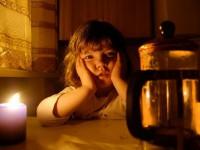 Под Запорожьем школьник оставил без света целый поселок