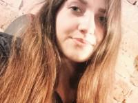 В Запорожье месяц ищут молодую девушку