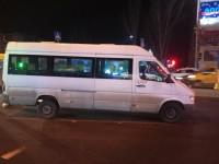 Маршрутчик, сбивший мать с дочерью в центре Запорожья, заплатит штраф