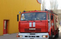 Из-за нарушений противопожарной безопасности хотят закрыть два ТРЦ и санаторий