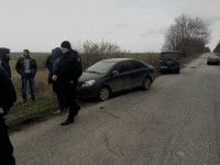 В запорожской полиции прокомментировали вооруженную погоню за школьным автобусом