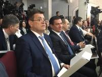 Мэр Запорожья побывал на встрече с Гройсманом и Порошенко – о чем говорили