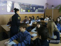 В Запорожье школьник так не хотел учиться, что «заминировал» свою школу