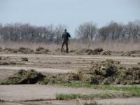 Под Запорожьем готовятся возобновить работу заброшенного летного центра (Фото)