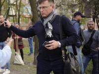 Запорожский депутат уволил помощника из-за работы на фирму Кальцева