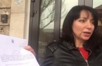 «Не смогли пробить коррупционную стену»– уволенная директор «Дубовки» обратится в Европейский суд