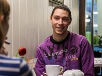 Запорожец во время учебы в Польше зарабатывал на жизнь протирая лавки