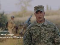 В запорожской артбригаде сменилось руководство: прошлый командир пошел на повышение