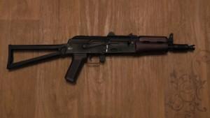 Работник «Запорожэлектротранса» украл из страйкобольного тира оружие