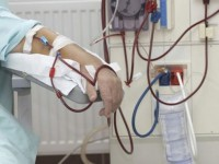 Житель Энергодара умер, не дождавшись открытия гемодиализного отделения