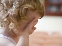 2-летняя малышка потерялась в центральном парке Запорожья