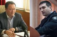 Брыль и Золотоноша «послали» друг друга на совещании – журналист