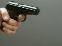 Запорожец заплатит за стрельбу на улице 255 гривен