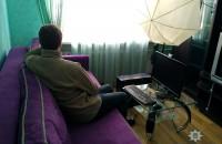 Запорожец устроил в арендованной квартире онлайн-порностудию