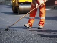 В Запорожской области выполнено почти 70% запланированных работ по ремонту дорог – что уже сделано