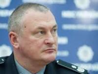 В Запорожье едет глава Нацполиции Украины