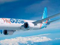 Компания «Flydubai» рассматривает возможность запуска авиарейсов из Запорожья