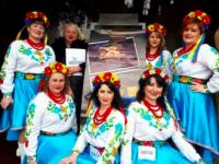 Сельский коллектив из Запорожской области попал в шоу «Х-фактор»