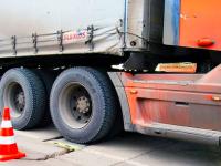Датчики против дальнобойщиков: в Запорожье предлагают установить пункты весового контроля