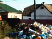В запорожской компании по вывозу мусора меняют правила обслуживания частного сектора