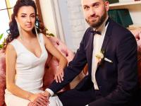Директор запорожских «Теплосетей» женился (Фото)