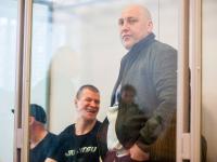 Генпрокуратура требует приговорить лидера жестокой банды Запорожья к «вышке»