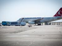 Гройсман пришлет в запорожский аэропорт проверку из-за жалоб на качество ремонта