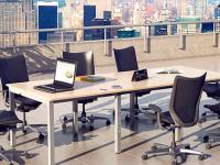 Продуманные столы для переговоров – секретная составляющая успеха любого бизнеса