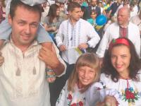 Муж экс-депутата Запорожского горсовета получил служебную «трешку»