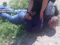 Запорожец помог задержать грабителя, напавшего на подростка