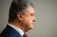 В начале лета в Запорожье ждут приезда Порошенко – СМИ