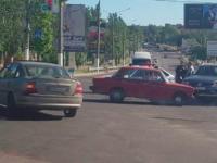 Главврач из Запорожской области попал в аварию по дороге на работу