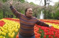 Преподавательница запорожского музучилища объездила более 40 стран
