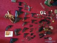 «Вооружены и опасны»: В Запорожье ликвидировали преступную группу, торгующую оружием