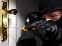 Полицейские задержали запорожца, обворовывашего дома состоятельных владельцев