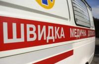 Житель Запорожской области выстрелил себе в шею