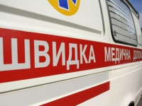 В запорожском порту подросток серьезно ранил ногу