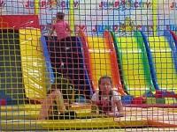 В развлекательном центре на запорожском курорте практически каждый день травмируются дети