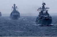 Российские военные задержали в окрестностях Бердянска два украинских судна