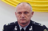 На первой пресс-конференции новый главный запорожский полицейский говорил о Путине и люстрации