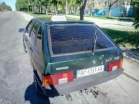В Запорожье патрульные остановили пьяного таксиста